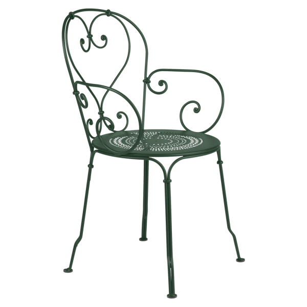 Sessel 1900 Zederngrün