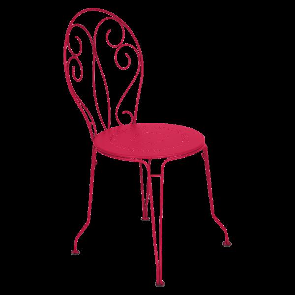 Stuhl Montmartre Rose Praline
