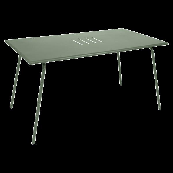 Tisch 146 x 80 cm Monceau Kaktus