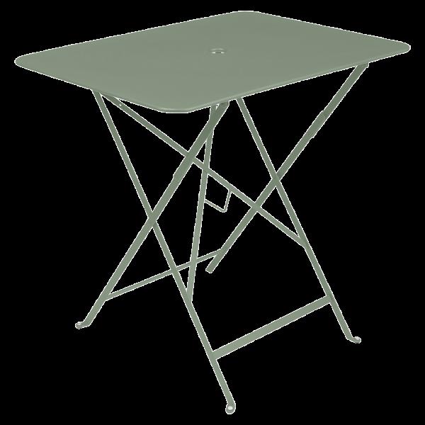 Tisch 77 x 57 cm Bistro Kaktus