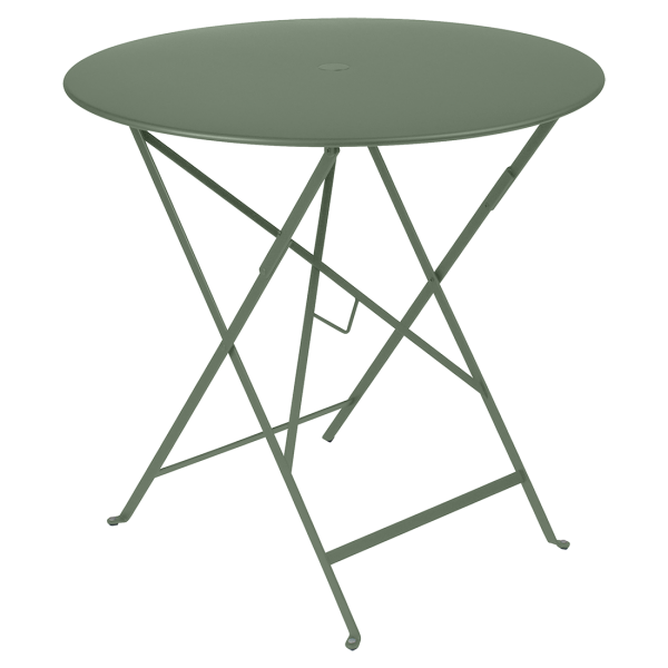Tisch Ø 77 cm Bistro Kaktus