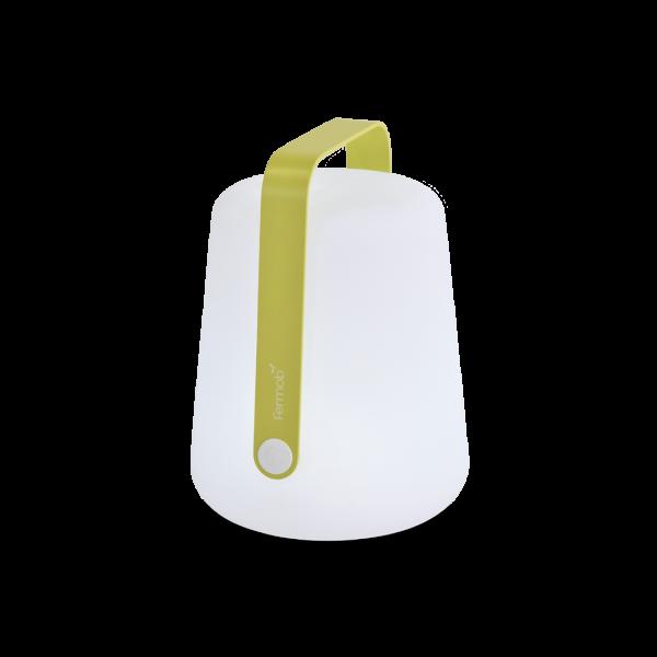 Lampe H.25 cm Balad Eisenkraut