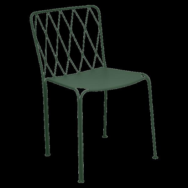 Stuhl Kintbury Zederngrün