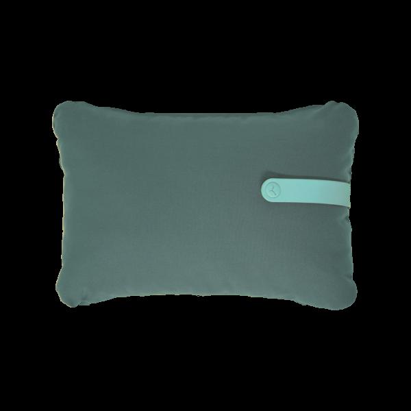 Kissen 44 x 30 cm Color Mix Safarigrün