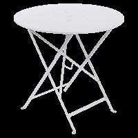 Tisch Ø 77 cm Floréal