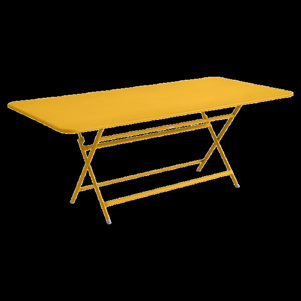 Tisch 190 x 90 cm Caractère Honig