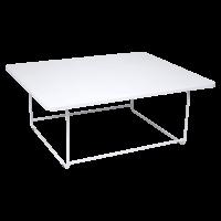 Niedriger Tisch Ellipse