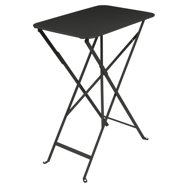 Tisch 37 x 57 cm Bistro Lakritz