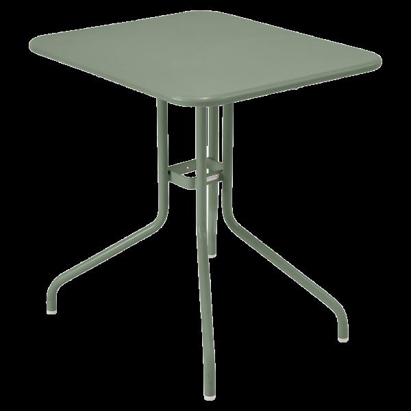 Tisch 60 x 70 cm Pétale Kaktus