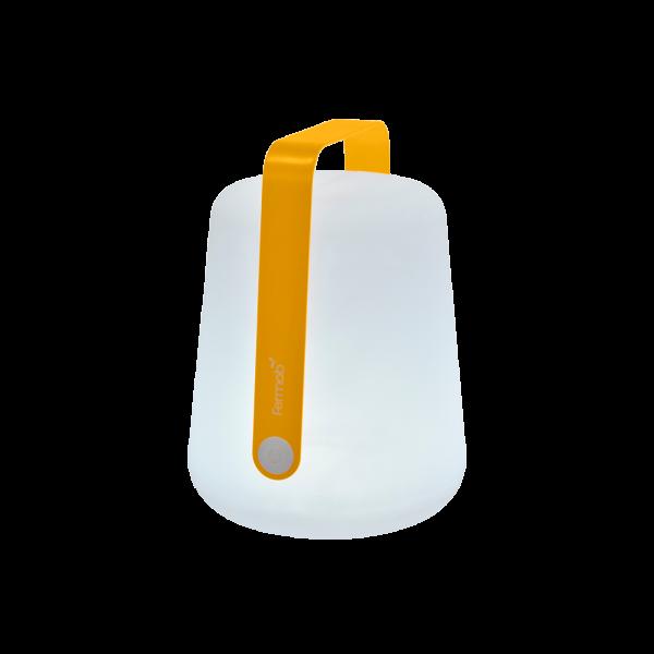 Balad Lampe H 25 cm Honig