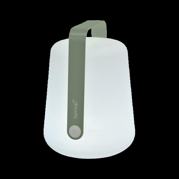 Balad Lampe H 38 cm Kaktus