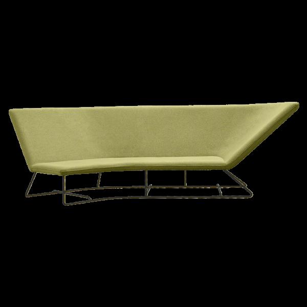 Sofa Ultrasofa Lakritz