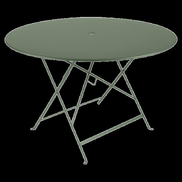 Tisch Ø 117 cm Bistro Kaktus