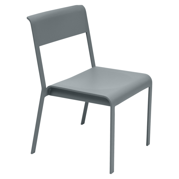 Stuhl Bellevie Gewittergrau