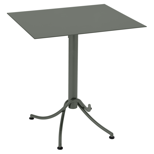 Tisch 60 x 70 cm Ariane Rosmarin