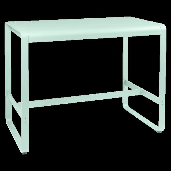 Bellevie Hoher Tisch 140 x 80 cm Gletscherminze