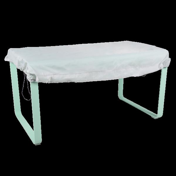 Schutzhülle 160 x 100 für Tische - grau
