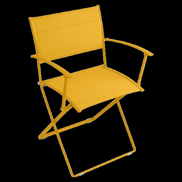 Sessel Plein Air Honig