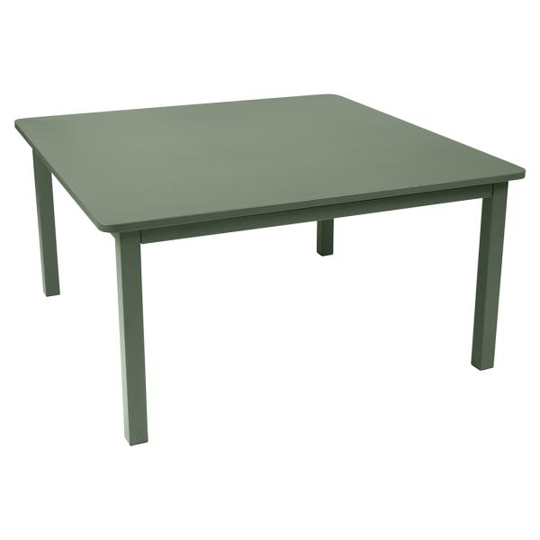 Tisch 143 x 143 cm Craft Kaktus