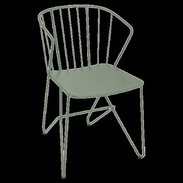 Sessel ohne Blumenmuster im Sitz Flower Kaktus