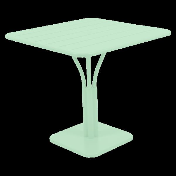 Tisch 80 x 80 cm Luxembourg