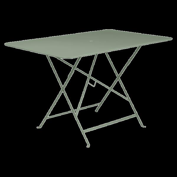 Tisch 117 x 77 cm Bistro Kaktus