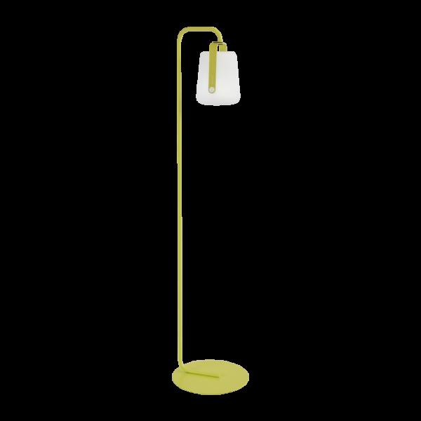 Einfacher Fuss Balad Eisenkraut