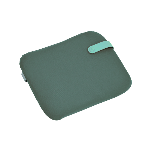 Sitzkissen Bistro 38 x 30 cm Color Mix Safarigrün