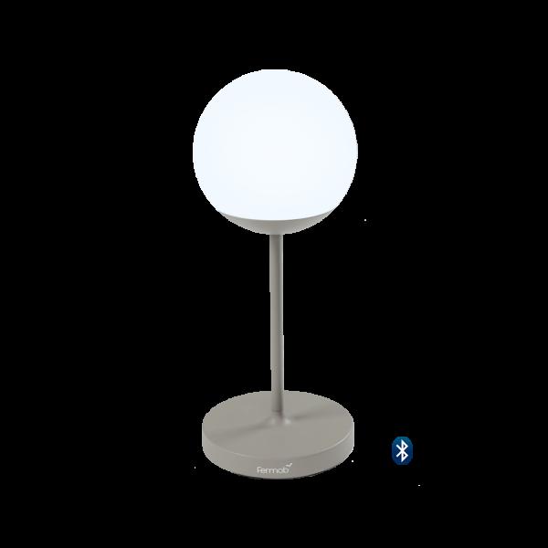 Lampe MOOON! H63 cm Muskat